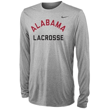 Nike Men's Team Legend Long Sleeve Crew