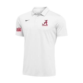 Nike Men's Short Sleeve Polo